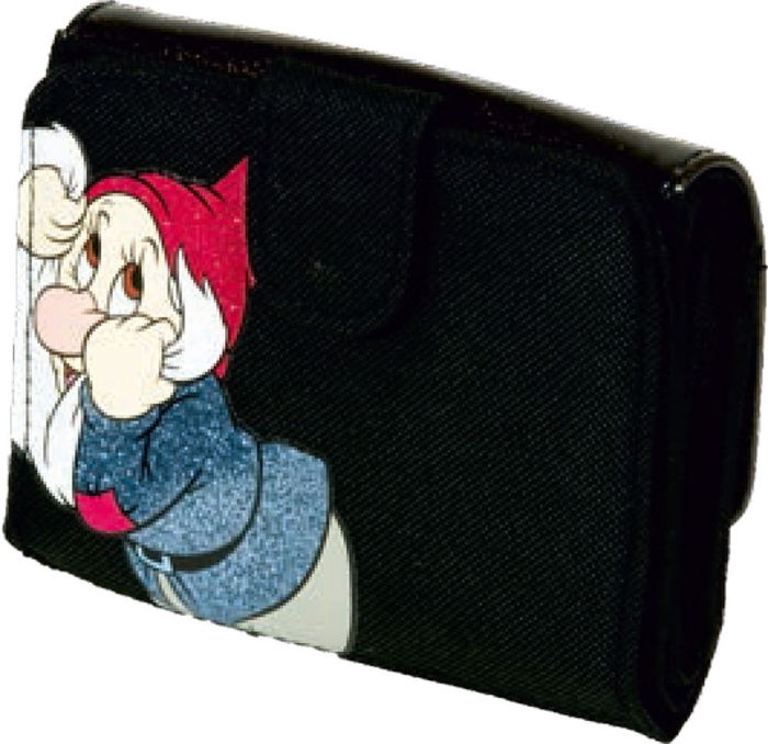Picture of 7 DWARFS wallet 12x10x2,8 cm