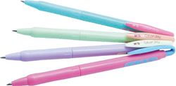 Slika od GEL OLOVKA Color joy – vrh 0,5 mm – izložbeni stalak 1/40