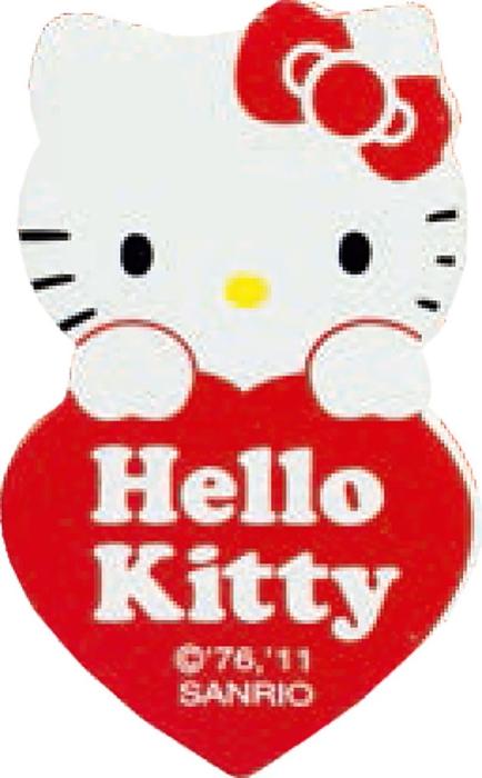 Slika od HELLO KITTY gumica