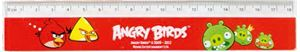 Picture of ANGRY BIRDS ruler 18 cm