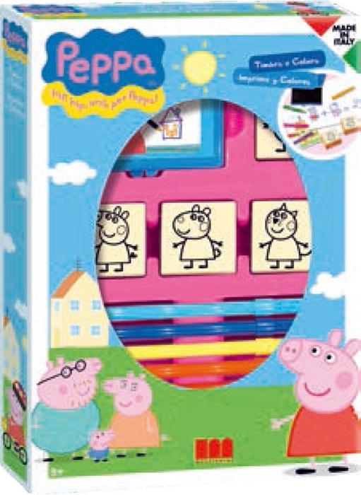 Slika od PEPPA PIG komplet za crtanje