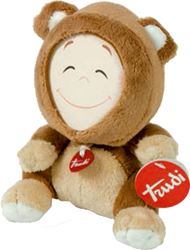 Picture of TRUDI plush toy TEDDY BEAR