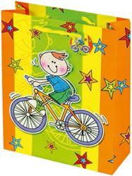 Slika od UKRASNA VREĆICA kids large 42x30x12,1 cm