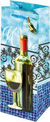 Slika od UKRASNA VREĆICA za bocu 34,5x12,5x10 cm