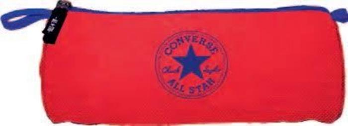 Slika od Converse okrugla pernica crveno-plava