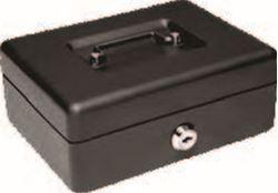 Picture of METAL cash register-30x23x9 cm