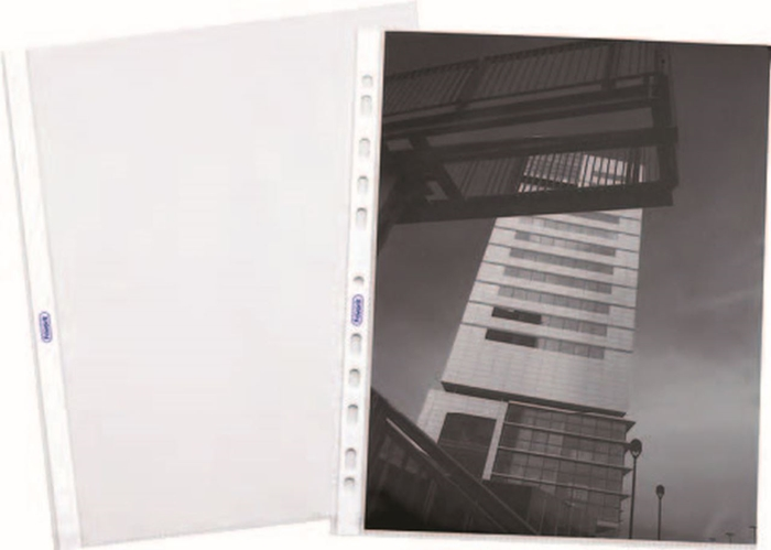 Picture of Punched pocket UR - linear 1/50