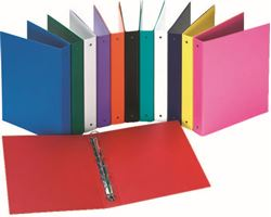Picture of FOLDER 4 ring - 4 different metallic paint colors