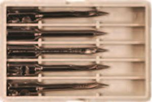 Picture of REPLACEMENT needles for the machine-1/5