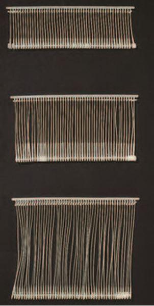 Picture of TRAKE za vješanje deklaracija 65 mm