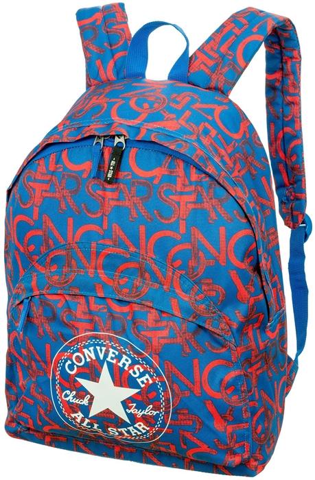 Slika od Converse D-Pack ruksak  - plavo/crveni