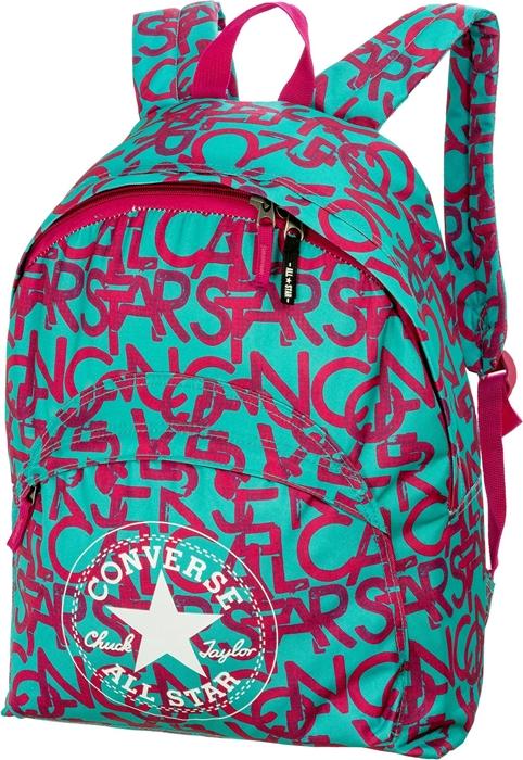 Slika od Converse D-Pack ruksak - tirkizni