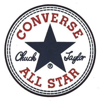 Picture for brand Converse