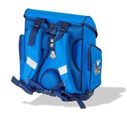 Slika od TIGER PRIME školska torba NOGOMET