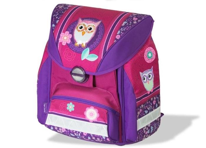 Slika od TIGER ULTRA školska torba SOVA