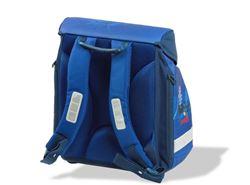 Picture of TIGER ULTRA school bag formula 35x23x37 cm