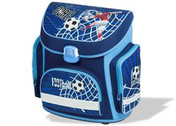 Picture of TIGER COMPACT school bag football 29x16x35 cm