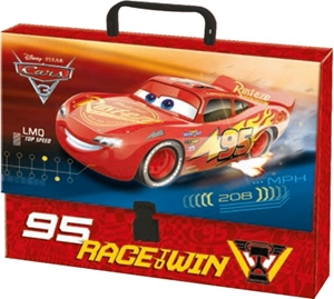 Slika od CARS 3 torba višenamjenska