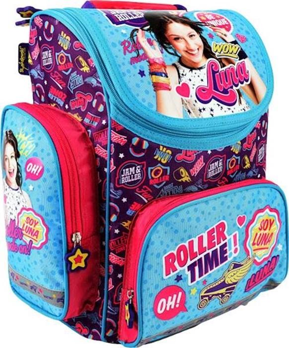 Slika od SOY LUNA egonomska školska torba