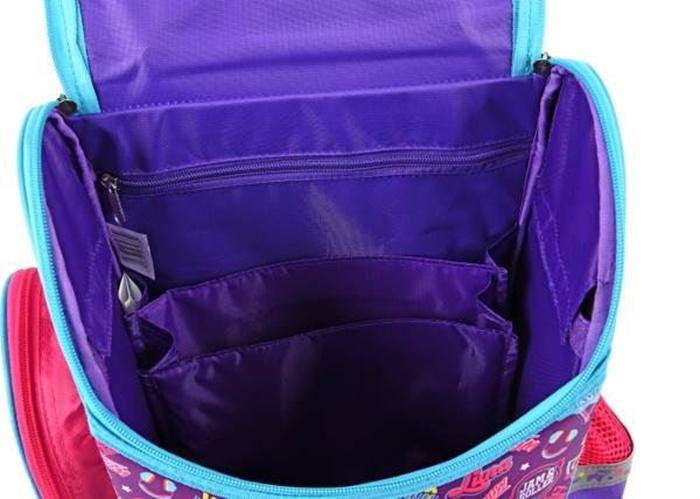 Picture of SOY LUNA egonomska školska torba