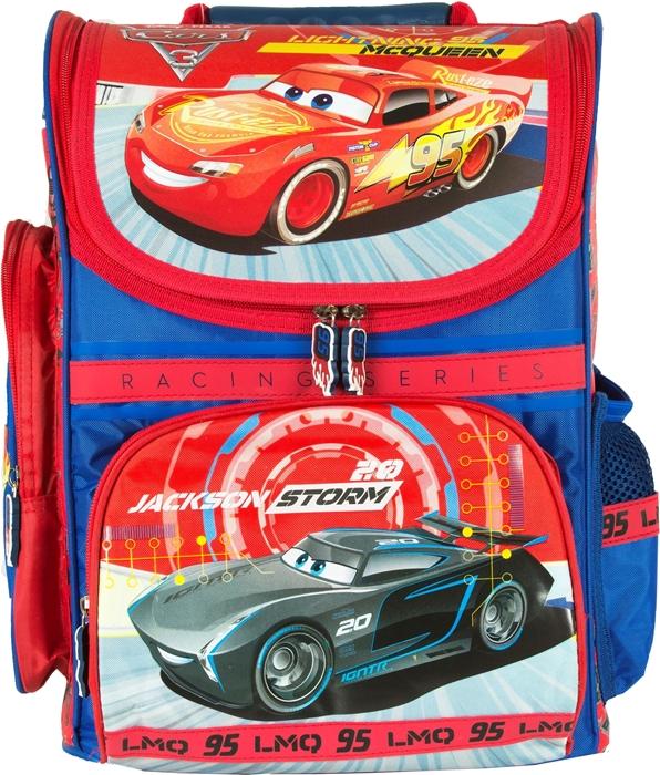 Slika od CARS 3 ergonosmka školska torba