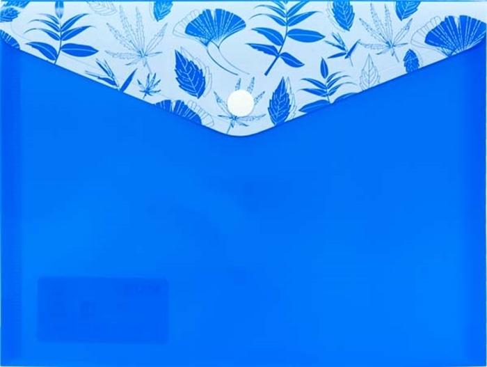Slika od GEL OLOVKA Ergo – vrh 0,7 mm – plava 1-12