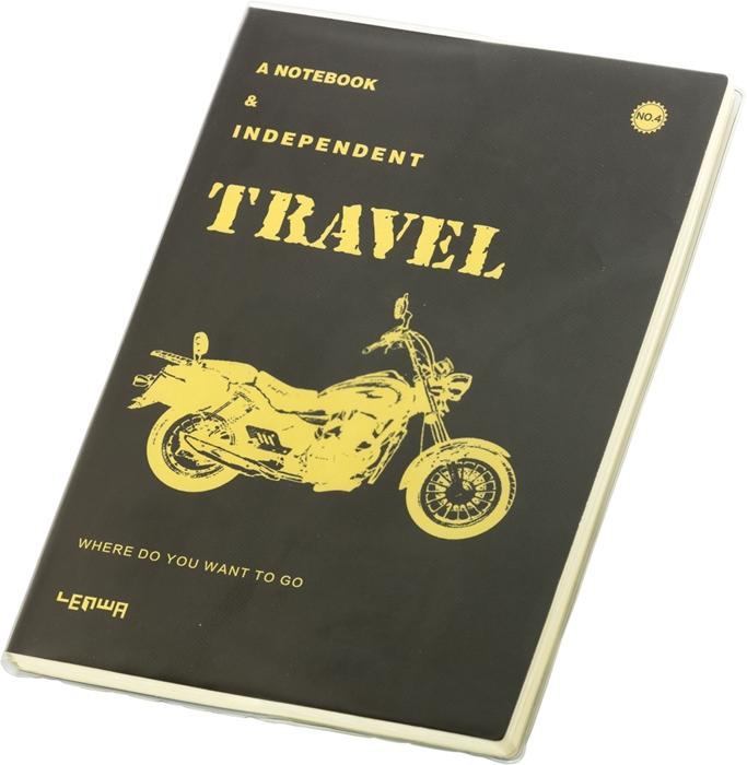 Slika od Motorcycles bilježnica B5