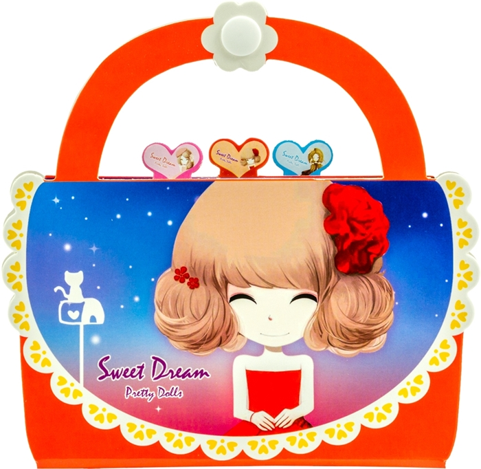 Slika od Spiralni blokić Sweet Dream