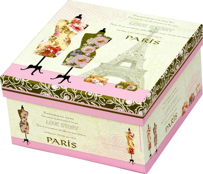 Picture of Poklon kutija Paris S