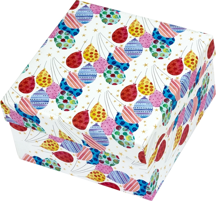 Slika od Poklon kutija Baloons S
