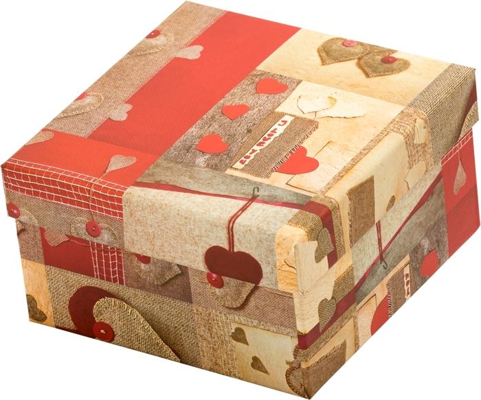 Slika od Poklon kutija Love S