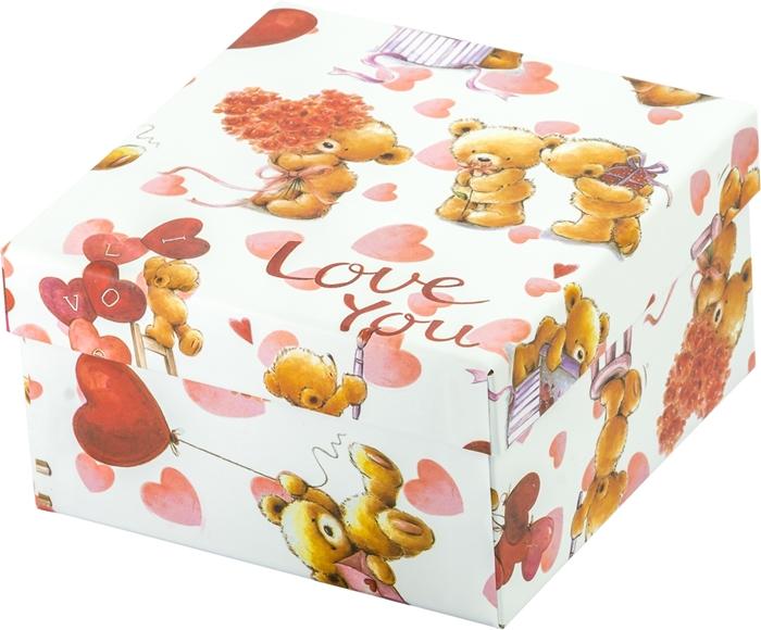 Slika od Poklon kutija Love you S