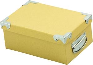 Slika od Poklon kutija I s metalnim okvirom L