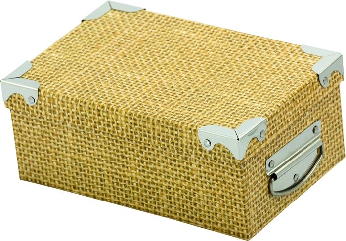 Slika od Poklon kutija III s metalnim okvirom XL