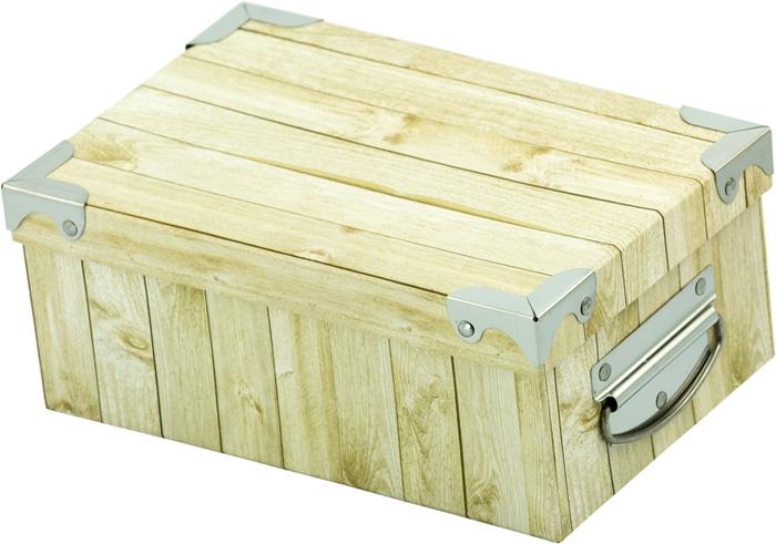 Slika od Poklon kutija II s metalnim okvirom L