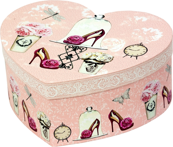 Slika od Poklon kutija Štikla L