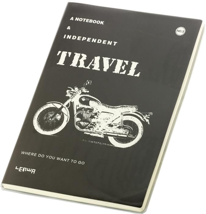 Picture of Motorcycles bilježnica B5