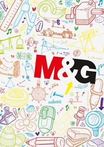 Slika za kategoriju M&G piši/briši svijet