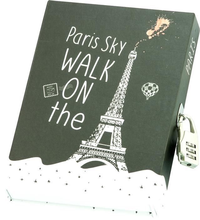 Picture of Dnevnik Paris sky