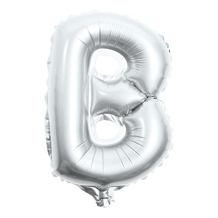 Picture of Folijski balon slovo B