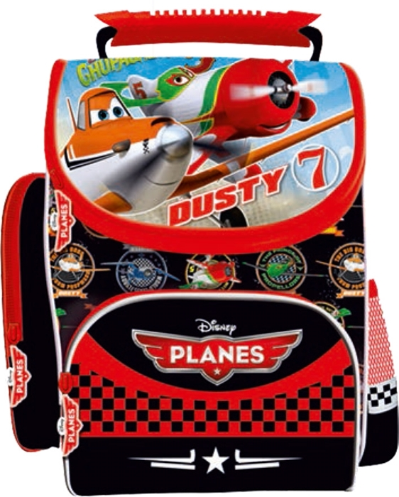 Slika od Školska torba Planes