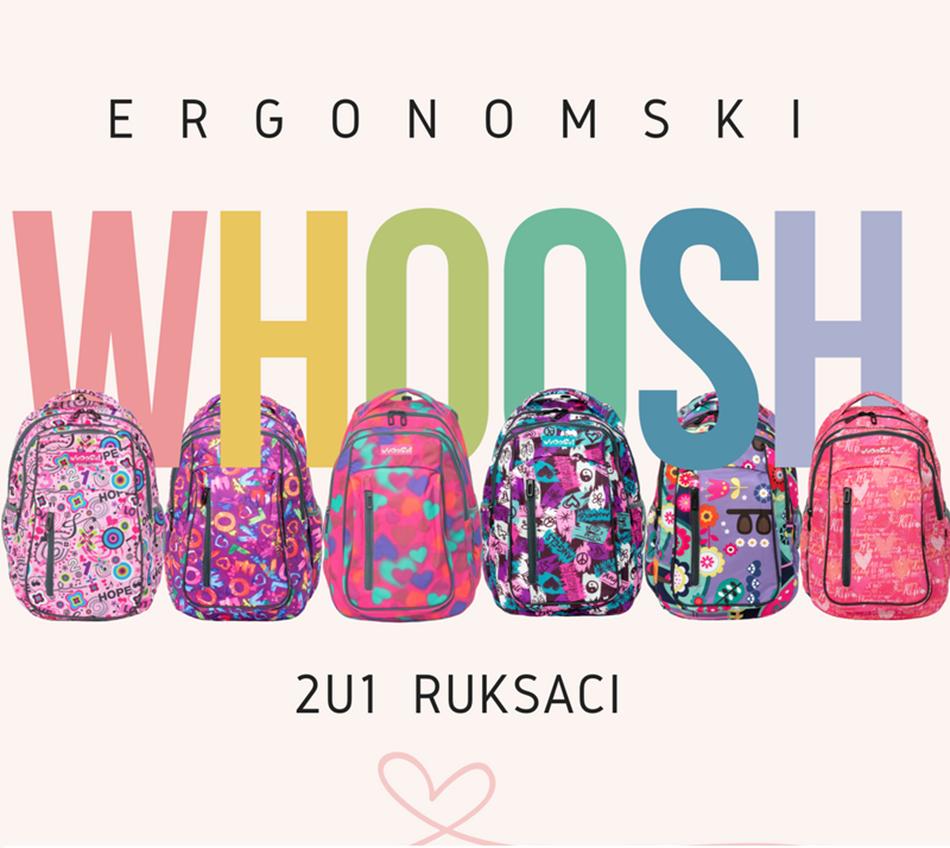 Kako odabrati kvalitetan školski ruksak?