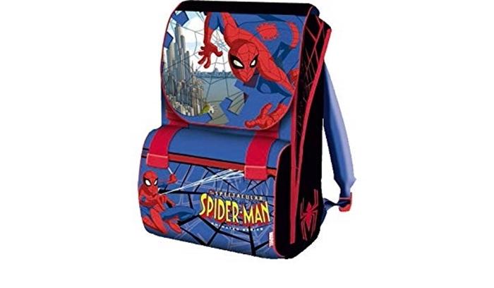 Slika od Spiderman školski ruksak