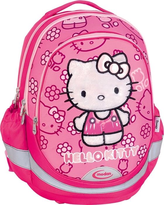 Picture of HELLO KITTY ultra lightweight ergonomic bag