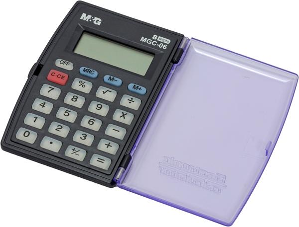 Picture of Kalkulator PORTABLE