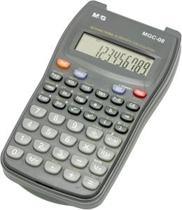 Picture of Kalkulator SCIENTIFIC