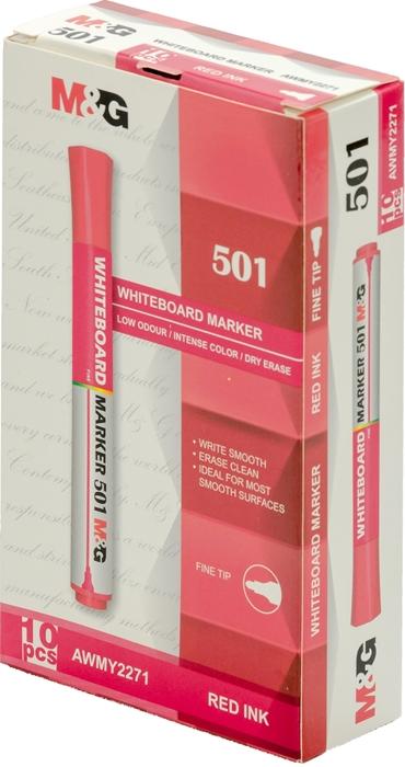 Slika od Marker za bijelu ploču M&G 500