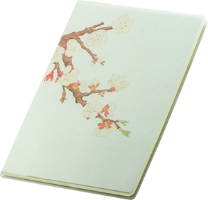 Slika od Flower bilježnica B5