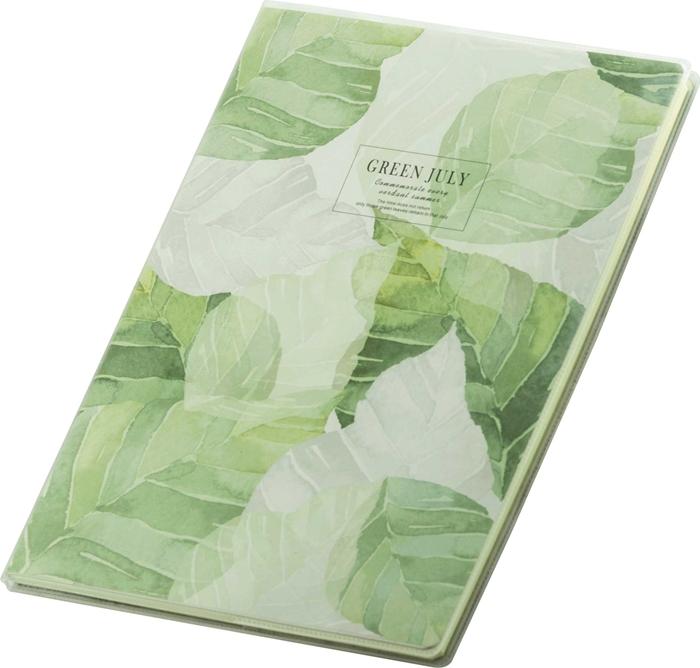 Picture of Green bilježnica B5