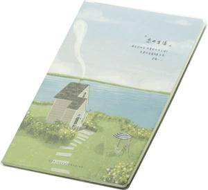 Slika od Journey bilježnica B5